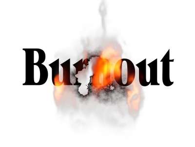 Burnout Recognized As Occupational Phenomenon